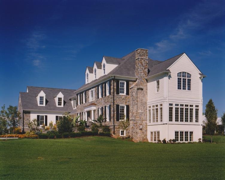 Philadelphia Magazine Design Home 2002