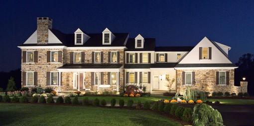 Applecross Model Home