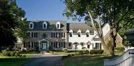 Custom Residence Exterior